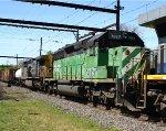 HLCX 7063 third on Q410